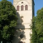 St. Gereon, Turm